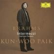 Intermezzi, Capriccios, Romance: Kun-woo Paik(P)