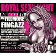 Royal Sexy Light:Mixxxed By Fillmore