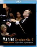 Symphony No.9 : Abbado / Gustav Mahler Jugendorchester