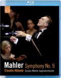 Symphony No.9 : Abbado / Gustav Mahler Jugendorchester