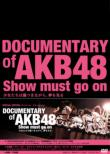 DOCUMENTARY of AKB48 Show must go on Shoujotachi wa Kizutsuki Nagara, Yume wo Miru
