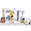 Xbox 360 320GB Kinect Star Wars Limited Edition
