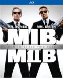 Men In Black Twin Pack