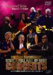 The 25th Anniversary Rock & Roll Hall Of Fame Concerts Legend Side
