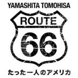 Yamashita Tomohisa Route 66: Tatta Hitori no America Blu-ray BOX -Director's Edition Tomohisa Yamashita