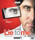 Lie To Me SEASON 1 COMPACT BOX
