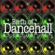 Birth Of Dancehall Black Solidarity 1976-1979