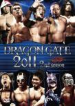 Dragon Gate 2011 2nd Season