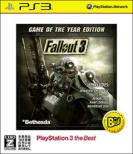 Fallout 3: Game Of The Year Playstation3 The Best