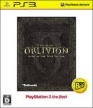 The Elder Scrolls Iv: Oblivion Game Of The Year Playstation3 The Best