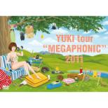 YUKI tour hMEGAPHONICh 2011