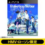 [HMV LAWSON Limited] ROBOTICS;NOTES Game Soft (Playstation 3)