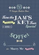 Turn the JAM' S KEY TOUR SPECIAL 2012 -2MC1DJ1TJB-+Marry Me (+CD)