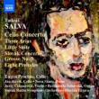 Cello Concerto, Slovak Concerto Grosso No.3, etc : Prochac(Vc)Lejava / Slovak Rso