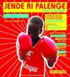 Soul Jazz Records Presents Jende Ri Paleng -People Of Palenque