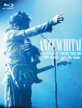 Anzenchitai `kanzenfukkatsu`Concert Tour 2010 Special At Nippon Budokan -Starts & Hits-Matane...