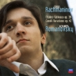 Etudes Tableaux, Corelli Variations: Romanovsky