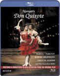 Don Quixote(Minkus): Nureyev, Helpmann, Aldous, Australian Ballet (1972)