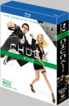 CHUCK SEASON 3 COMPLETE BOX