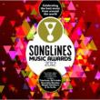Songlines Music Awards 2012