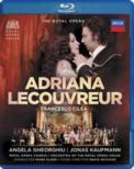 Adriana Lecouvreur : Mcvicar, Elder / Royal Opera House, Gheorghiu, J.Kaufmann, Borodina, etc (2010 Stereo)