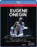 Eugene Onegin : Herheim, Jansons / Concertgebouw Orchestra, Skovhus, Stoyanova, Dunaev, M.Petrenko, etc (2011 Stereo)