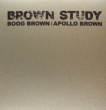 Brown Study
