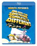 Monty Python' s And Now For Something Completely Different