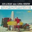 Jan & Dean Take Linda Surfin`