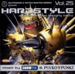 Hardstyle Vol.25