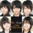 Lady Diamond (+DVD)[First Press Limited Edition A]
