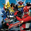 Tokumei Sentai Go-Busters Original Sound Track Sound Mission 1