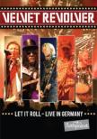 Let It Roll �`live In Germany