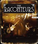 The Raconteurs/Live At Montreux 2008