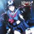 Blood-C The Last Dark The Movie Original Soundtrack