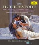Il Trovatore : Mcvicar, M.Armiliato / MET Opera, M.Alvarez, Radvanovsky, Zajick, Hvorostovsky, etc (2011 Stereo)