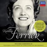 Kathleen Ferrier : Documentary (DVD+CD)(DVD Case version)
