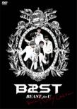 BEAST for U �`BEAST�����MERRY CHRISTMAS�`