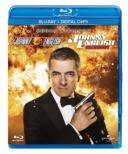 Johnny English Reborn 1 & 2 Spy Set