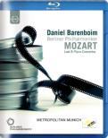 Piano Concertos Nos.20, 21, 22, 23, 24, 25, 26, 27 : Barenboim(P)/ Berlin Philharmonic