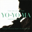 6 Cello Suites : Yo-Yo Ma(Vc)(1994-1997)(2CD)