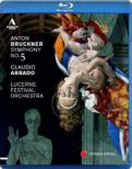 Sym, 5, : Abbado / Lucerne Festival O