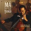 Yo-Yo Ma Plays Piazzolla +2