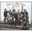 LOVE & LIVE LETTER (+DVD)[First Press Limited Edition]
