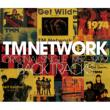 Tm Network Original Single Back Tracks 1984-1999