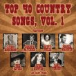 Top 40 Country Vol.1