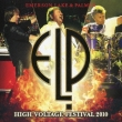 High Voltage Festival 2010 (Papersleeve)