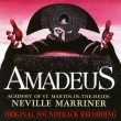 Amadeus Original Soundtrack Recording More Amadeus