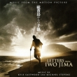 `letters From Iwo Jima`music From The Motion Picture
