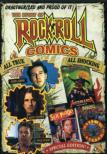 Story Of Rock N Roll Comics